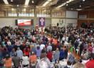 Dia Sinodal da Igreja celebrou a paz e a união entre as pessoas