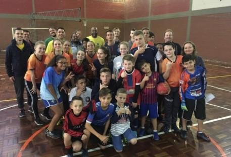 Ministério Esportivo Athletic Kings