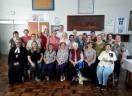 Pastoral da Pessoa Idosa elege nova coordenação no Vale do Itajaí