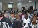 Comunidades Criativas discute sacerdócio geral e reúne lideranças em Blumenau/SC