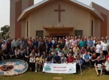 Sínodo Rio Paraná realiza 23ª Assembleia Sinodal