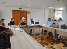 Grupo de Trabalho das Capelanias da Saúde reúne-se em Porto Alegre/RS