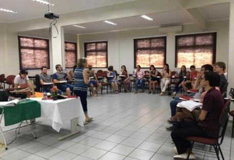 Seminário Música no Sínodo Brasil Central
