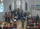 Culto Cantado