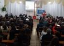 Lançado o Dia da Igreja 2020 do Sínodo Nordeste Gaúcho