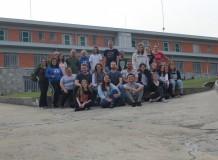 Jovens do Sínodo Paranapanema participam de Seminário de Formação de Lideranças da JE