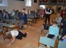 Intercâmbio Nordfriesland e Vale do Itajaí encerra com um culto festivo e avaliação positiva