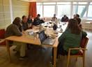 Atividades diaconais e sociais estiveram na pauta do intercâmbio Nordfriesland-Vale do Itajaí