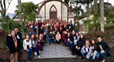 Sacerdócio Geral: Dons a serviço da vida - Comunidades Criativas no Sínodo Sul-Rio-Grandense