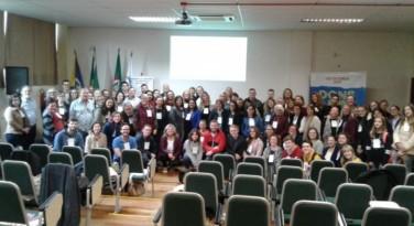 Dons a Serviço da Vida - Seminário Comunidades Criativas no Sínodo Nordeste Gaúcho