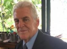 Falecimento de Rolf Köhntopp