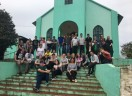 Olimpíada Caipira da  Juventude Evangélica (JE)