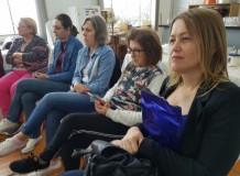 Secretárias Paroquiais se reúnem em Seminário