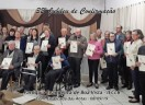 Jubileu de Confirmação 2019 na Paróquia Evangélica de Boa Vista