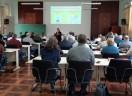 Reunião da Presidência com Pastores e Pastoras Sinodais - set/19