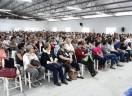 Dia Sinodal da OASE no Sínodo Centro-Sul Catarinense