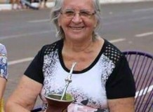 História de vida de Helga Milina Ghrös