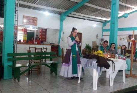 Culto Crioulo Ecumênico em Mormaço/RS