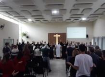 Encontro Projetos Missionários e a Edificação de Comunidades