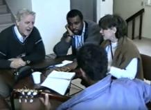 Áudios gravados durante ao Seminário Liturgia, Arte e Urbanidade