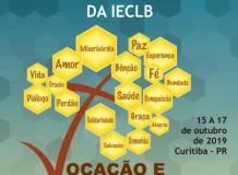 3ª. Convenção Nacional de Ministros e Ministras da IECLB - Celebração de Abertura