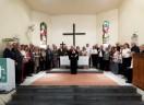 Comunidade de Santa Maria/RS celebra Jubileu Matrimonial