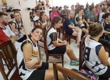 Jogos da Juventude: amizade e cooperação