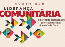 Curso de EAD de Liderança Comunitária