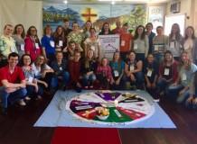 Seminário Comunidades Criativas no Sínodo Centro-Campanha Sul