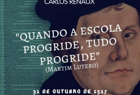 A Reforma Luterana e a Educação