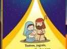 Teatros, jograis, versos e reflexões para Advento e Natal