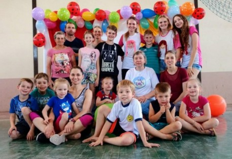 2º Dia da Família na Comunidade de Linha Andreas refletiu sobre as palavras