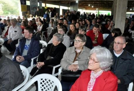 11º Dia Sinodal da Igreja do Sínodo Sul-Rio-Grandense