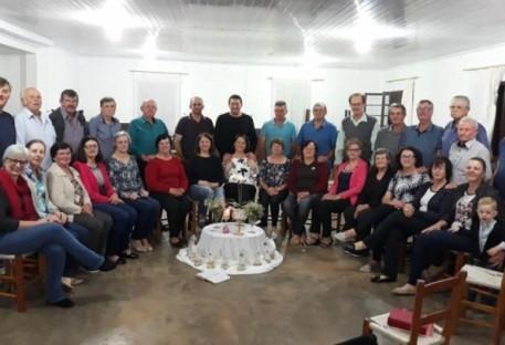 Casais Reencontristas - Encontro na Vista Gaúcha/RS