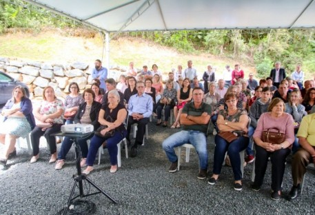 Edifício Catarina von Bora é inaugurado no Vale do Itajaí