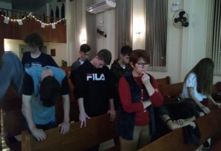 Encontro Ecumênico fortalece laços entre Jovens