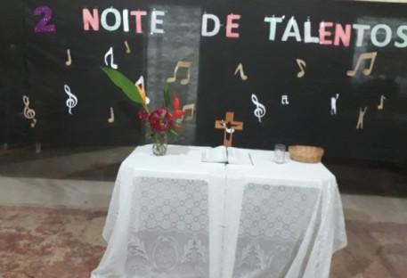 Segunda Noite de Talentos