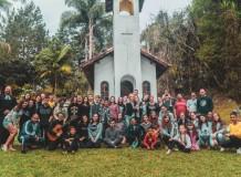 Retiro de Jovens da UPSP em Piedade, 19 e 20 de outubro