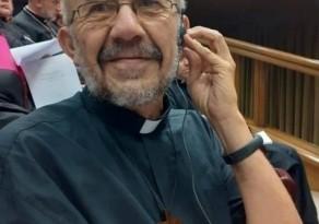 Pastor da IECLB está no Sínodo para a Amazônia