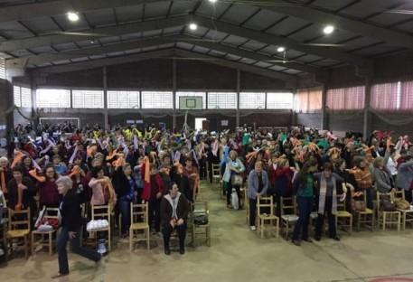 Mensagem do Dia Sinodal da OASE  - Sínodo Vale do Taquari
