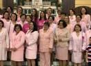 Culto ecumênico marca abertura do Outubro Rosa em Canoinhas/SC