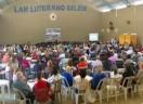 Dia da Igreja na União Paroquial Campinas/SP