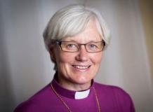 A Faculdades EST receberá a arcebispa da Igreja Sueca, Dra. Antje Jackelén