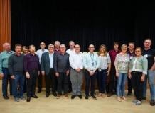 Colégio Martinus recebe o Conselho de Educação da Rede Sinodal