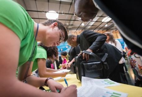 Conselho Mundial de Igrejas (CMI) convida jovens para o Programa de Stewards
