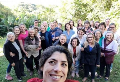 Passa dia de Mulheres de Santo Antônio da Patrulha/RS e Caraá/RS