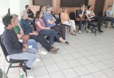 Seminário tematiza as igrejas e o cuidado com a Criação