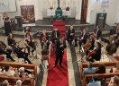 Concerto alusivo aos 502 anos da Reforma
