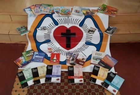 Culto em Erval Seco - 502 anos da Reforma Luterana