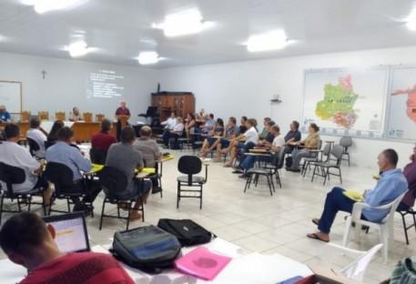 Conselho e Assembleia Sinodal são realizados na Amazônia